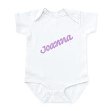 Cute Joanna Infant Bodysuit