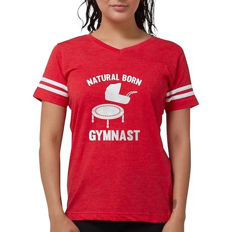 StrollerNaturalBornGymnast1B Womens Football Shirt
