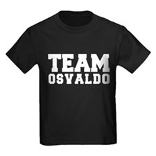 TEAM OSVALDO T
