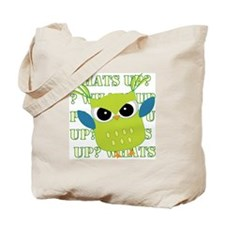 whats-up.jpg Tote Bag
