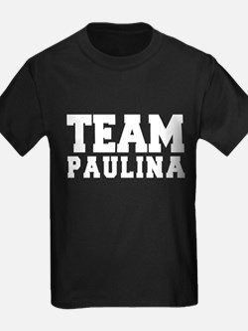TEAM PAULINA T