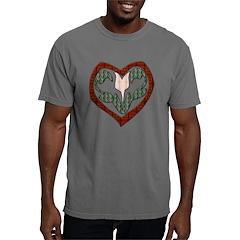Rambo Cat Angel T-Shirt
