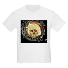 skull special 1 Kids T-Shirt