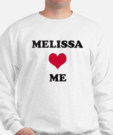 Melissa Loves Me Jumper