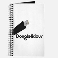 Dongle-licious Journal