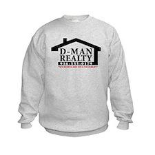 Cute Reilly Sweatshirt