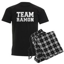 TEAM RAMON Pajamas