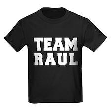 TEAM RAUL T