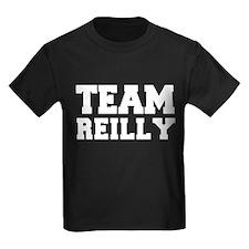 TEAM REILLY T