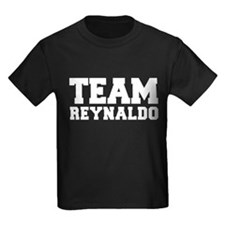 TEAM REYNALDO T