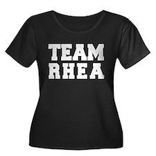 TEAM RHEA T