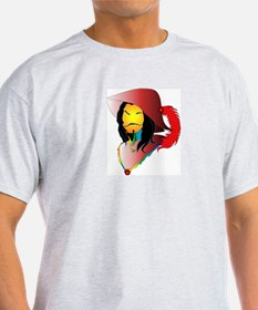 The Scarlet Blade T-Shirt
