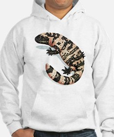 Gila Monster (Front only) Hoodie