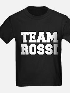TEAM ROSSI T