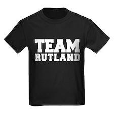 TEAM RUTLAND T