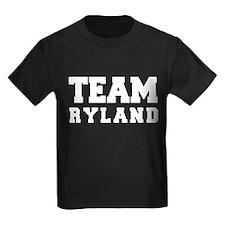 TEAM RYLAND T