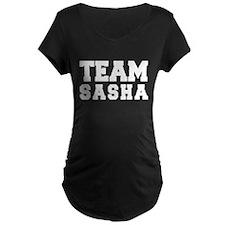 TEAM SASHA T-Shirt