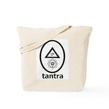 Tantric Tote Bag