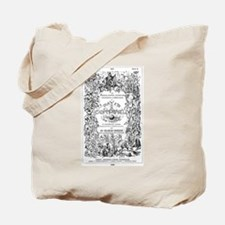 Cute Bookselling Tote Bag