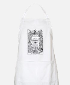 Cute Bookselling Apron