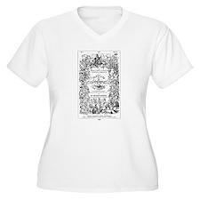Cute Copperfield T-Shirt