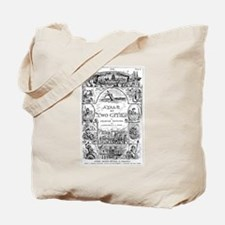 Cool Bookselling Tote Bag