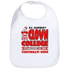 Clown College Bib