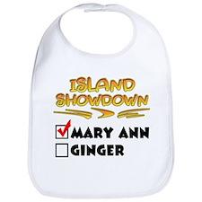 Island Showdown Bib