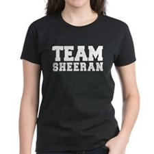 TEAM SHEERAN Tee
