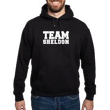 TEAM SHELDON Hoodie