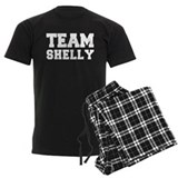 Shelly name for Men's Dark Pajamas