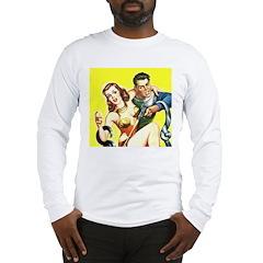 Future Attack Long Sleeve T-Shirt