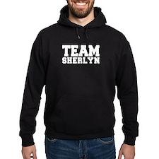 TEAM SHERLYN Hoodie