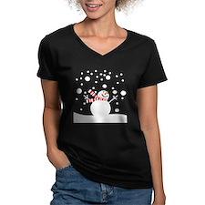 snowman3 T-Shirt