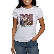 Bulldog gifts for women Women's T-Shirt
