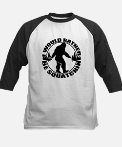 Rather be Squatchin Tee
