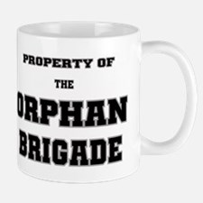 Property of the Orphan Brigade Mug