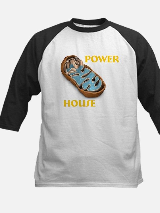 Mitochondria Power House Tee