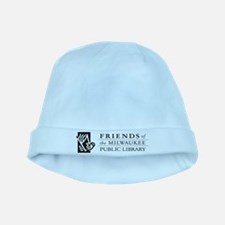 friends logo no tag.jpg baby hat