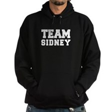 TEAM SIDNEY Hoodie