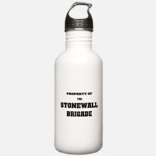 Property of Stonewall Brigade Water Bottle