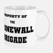 Property of Stonewall Brigade Mug