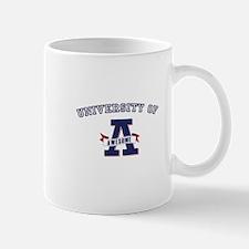University of Awesome Mug