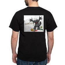 honey badger (2).jpg T-Shirt
