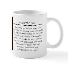 BYEH Asana #3 Mug