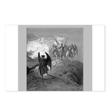 45.png Postcards (Package of 8)