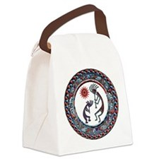 Best Seller Kokopelli Canvas Lunch Bag