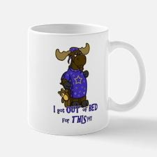 sleepy moose.png Mug