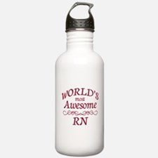 Awesome RN Water Bottle