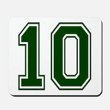 green10.png Mousepad